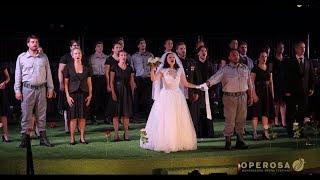 Iolanta. Ópera en un acto