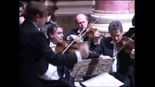 Sinfonia in re maggiore