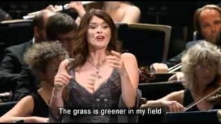 Chants d'Auvergne – Baïlèro
