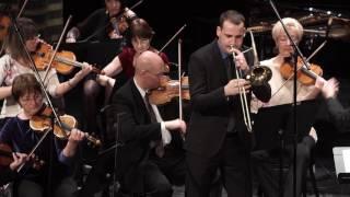 Concerto for Alto Trombone