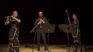 Trio in Bb, Op. 61 no. 5