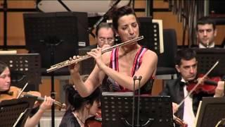 Flute Concerto n.2 in D Major