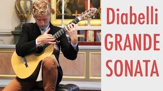 Sonata A Major