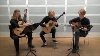 Grand Trio Op. 62