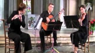 IVème Grande Sérénade , Op.95 : 2 - Menuetto