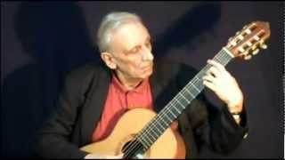 Romanza imitación al violoncello