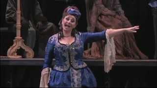 Adriana Lecouvreur. Ópera en cuatro actos