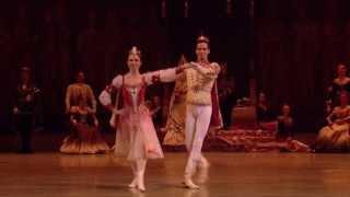 Swan Lake Act 2 Hungarian Dance