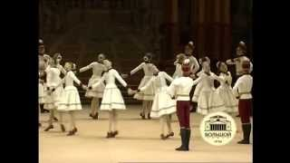 Paquita - Children's Mazurka