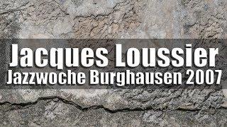 Jazzwoche Burghausen