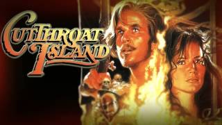 CutThroat Island- Main Title and Morgan's Ride