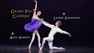 Gala of the ballet stars (desde 3´50´´)