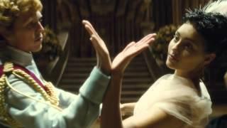 Anna Karenina, Waltz Scene
