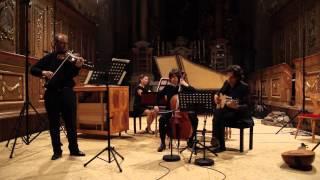Violin Sonata No. 12 'La Folia'