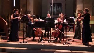 Concerto Grosso op.6, n.3 in C minor