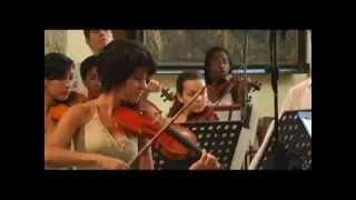 Concerto Grosso Opus 6 No.10