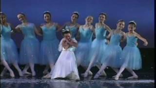 Nativity Ballet - Christmas Time