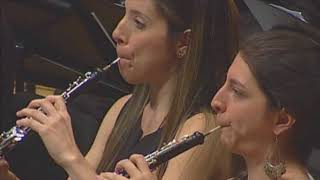 Obertura sinfónica nº 2 (2/2)