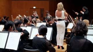 Konzert für Alphorn und Orchester