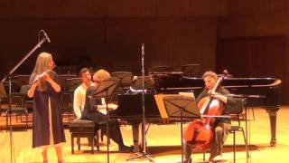 Piano Trio No. 1 in g minor, Op. 11