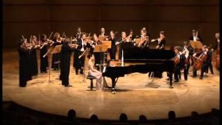 Piano Concerto nº 12 K 414, A Major