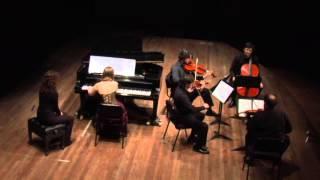 Piano Quintet Op. 67:  III Allegro agitato-Presto