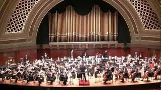 Metropolis Symphony - I Lex
