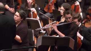 Metropolis Symphony - III MXYZPTLK