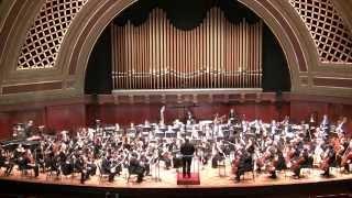 Metropolis Symphony - IV Oh, Lois!