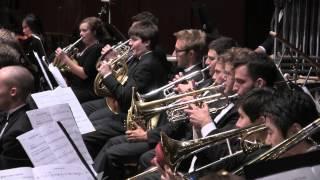 Metropolis Symphony - V Red Cape Tango