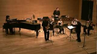Pastoral. Concertino for Sax and Ensemble
