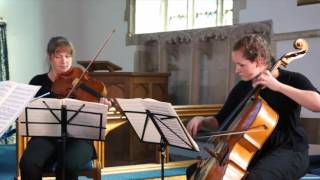 Quartet for Basset Horn and Strings