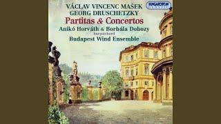 Concerto in E flat major for Harpsichord - II Andante