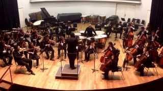 Partita for timpani C Major (desde el 1´26´´)