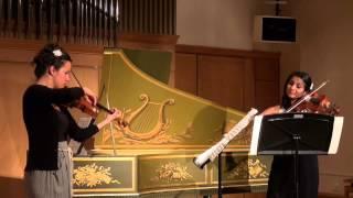 Sonata per viola