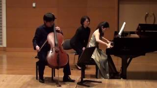 Cello Sonata in A