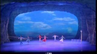 The Four Seasons Ballet – Summer