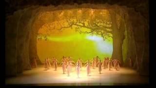 The Four Seasons Ballet – Autumn