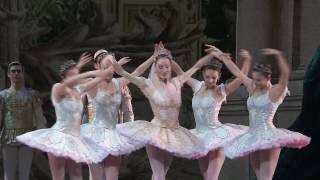 'Midsummer Night's Dream' -Act II divertissement