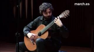 Sonata para guitarra en 4 movimientos