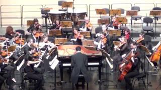Suite ingenua para orquesta de cuerda y piano