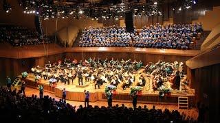 Huapango de Moncayo con coro