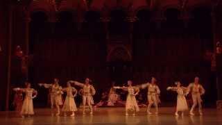 Swan Lake - Act 2 Mazurka