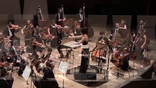 Romance for Strings, op. 11
