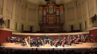 Concerto for clarinet and string orchestra - III Allegro Giocoso