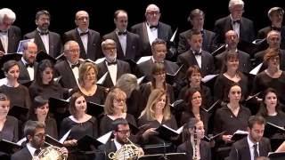 El Barberillo de Lavapies - Preludio y Coro