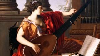 Ode à la musique pour soprano, choeur de femmes et orchestre