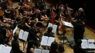 Concerto para Harmonica e orquestra - I Mov