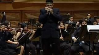Concerto para Harmonica e Orquestra - II Mov