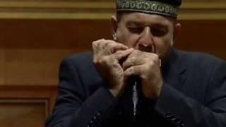 Concerto para Harmonica e Orquestra - III Mov